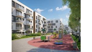 Nowe mieszkania w Zielonej Górze? Postaw na Zdrojową Polanę! Biuro prasowe