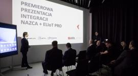 Pierwszy w Polsce w pełni inteligentny budynek zabezpieczony przed cyberatakami.