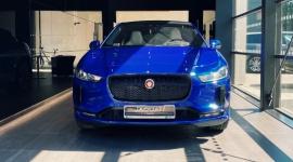 Samochody elektryczne premium hitem wśród firm