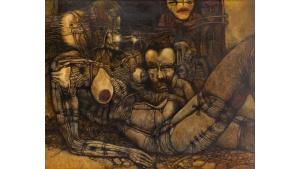 Surrealizm i Realizm Magiczny. Wystawa i aukcja Biuro prasowe