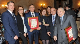 Śląscy menadżerowie zdecydowali: Haldex najlepszy w ekologii