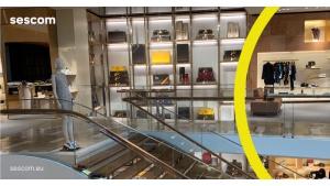 Yves Rocher, Estée Lauder i inne marki luksusowe wybierają FM od Sescom