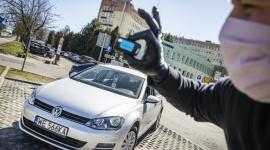 Arval włącza się do walki z koronawirusem, użycza samochody placówkom medycznym Biuro prasowe