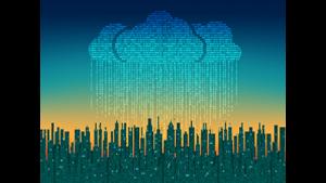 Chmura obliczeniowa – cały czas na sporej stopie wzrostu