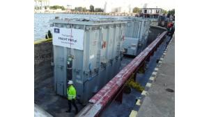 Fracht FWO utrzymuje wysoką dynamikę realizacji dostaw project cargo Biuro prasowe