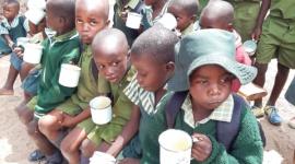 Stowarzyszenie SOS Wioski Dziecięce rozpoczyna pomoc dzieciom w Zimbabwe