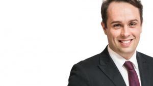 Rafał Kus – nowy Dyrektor ds. Rozwoju Decoroom