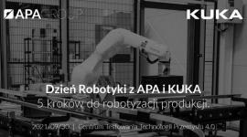 Planujesz robotyzację swojego zakładu i nie wiesz od czego zacząć?