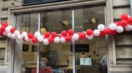 Piekarnia gruzińsko-ormiańska Batumi otwiera swój lokal w Krakowie