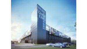 Powstaje największa zabudowa na terenie Portu Żerańskiego Biuro prasowe