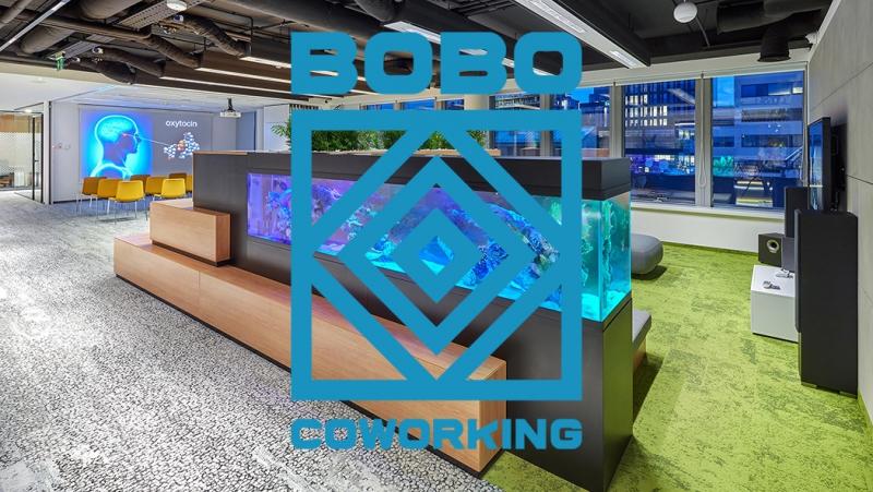 47a6d956b8ceb Bobo Coworking zlokalizowane w biznesowym sercu Warszawy zaprasza na cykl  otwartych wykładów dla przedsiębiorców, start-up'ów, miłośników nowych  technologii ...