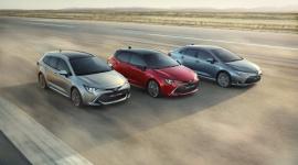 Francuskie dotacje na wymianę aut - Toyota zyskuje najwięcej Biuro prasowe