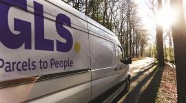 GLS poszerza zasięg poprzez przejęcie kanadyjskiego przewoźnika towarowego Biuro prasowe
