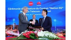 Huawei pomaga uruchomić sieć 5G w Księstwie Monako