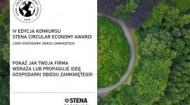 10% spośród materiałów zużywanych w polskiej gospodarce pochodzi z recyklingu