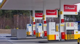 Shell umacnia pozycję na zachodzie Polski