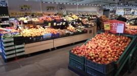 Muszkieterowie kontynuują remodeling sklepów. Intermarché Power w Szczecinku