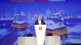 Huawei na CeBIT 2016: Smart Manufacturing, Open Telekom Cloud oraz Openlab