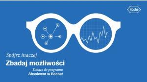 Rusza 7 edycja programu stażowego w Roche Polska – Absolwent w Roche Biuro prasowe