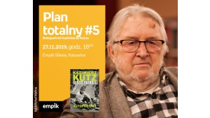 Plan totalny #5: Autoportret Kazimierza Kutza
