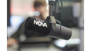 Nowe programy, nowy liner, nowa oprawa - 5 maja wystartowało radio SuperNova Biuro prasowe