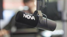 Nowe programy, nowy liner, nowa oprawa - 5 maja wystartowało radio SuperNova