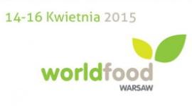 Targi WorldFood Warsaw szansą na znalezienie nowych rynków zbytu
