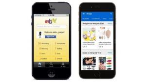eBay świętuje 10 lat aplikacji mobilnej i ponad 400 milionów pobrań Biuro prasowe