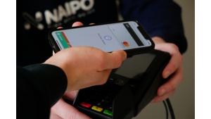 Płatności zbliżeniowe idą na rekord – liderem są urządzenia typu wearables
