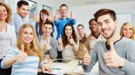 Już 10 milionów osób skorzystało z Erasmusa!