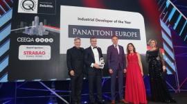 Panattoni Europe z nagrodami Przemysłowego Dewelopera Roku oraz Firmy Roku w CEE