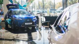 Lexus wygrywa w rankingu obsługi klienta