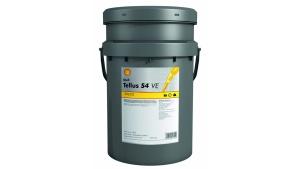 Shell Tellus S4 VE – nowy olej hydrauliczny do maszyn budowlanych
