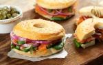 5 pomysłów na pyszne domowe burgery