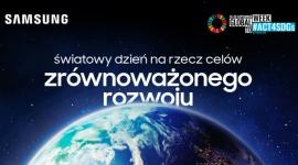 Samsung obchodzi Światowy Dzień na rzecz Celów Zrównoważonego Rozwoju
