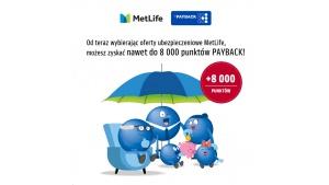 MetLife zadba o bezpieczeństwo uczestników PAYBACK