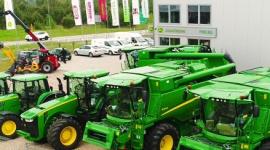 Fricke Maszyny Rolnicze z nowym obszarem działania