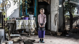 Eskalacja konfliktu we wschodniej Ukrainie: miliony osób odcięte od wody Biuro prasowe
