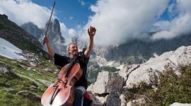 Muzyka płynąca z gór, czyli o XXVI edycji festiwalu Sounds of the Dolomites