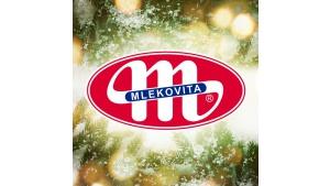 Z MLEKOVITĄ zadbaj o bliskich - produkty mleczarskie i upominki na święta Biuro prasowe