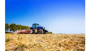 Znaczenie środków smarnych w rolnictwie Biuro prasowe