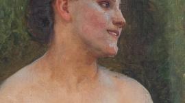 Dzieło Henryka Siemiradzkiego trafi na aukcję