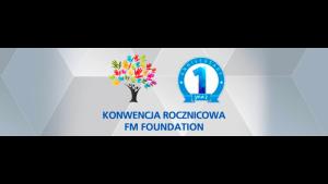 FM FOUNDATION – korporacyjna fundacja Grupy FM Logistic – świętuje swoje pierwsz