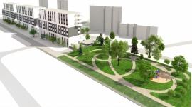 Czyżyny dają dobry przykład. Mieszkańcy i deweloper uzgadniają plany zabudowy Biuro prasowe