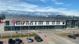 Kolejny etap rozbudowy kampusu Danfoss w Grodzisku Maz. zakończony sukcesem