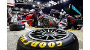 Goodyear zapewnił bezkompromisowe osiągi podczas 24-godzinnego wyścigu Le Mans