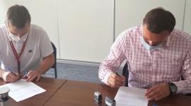 Nestlé Waters rozwija współpracę ze społecznością lokalną Nałęczowa i okolic