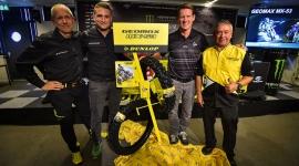 Dunlop oficjalnym dostawcą ogumienia do Mistrzostw Świata FIM MXGP