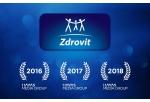 Havas Media trzeci rok z rzędu dla Zdrovit