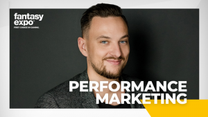 Performance Marketing w Fantasyexpo